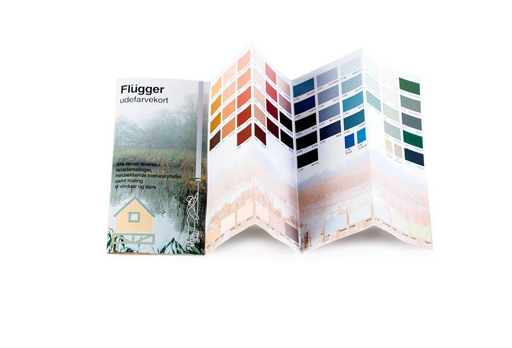 Palette Cards