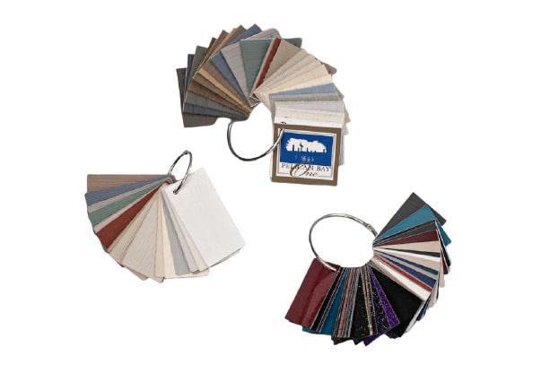 Color selectors