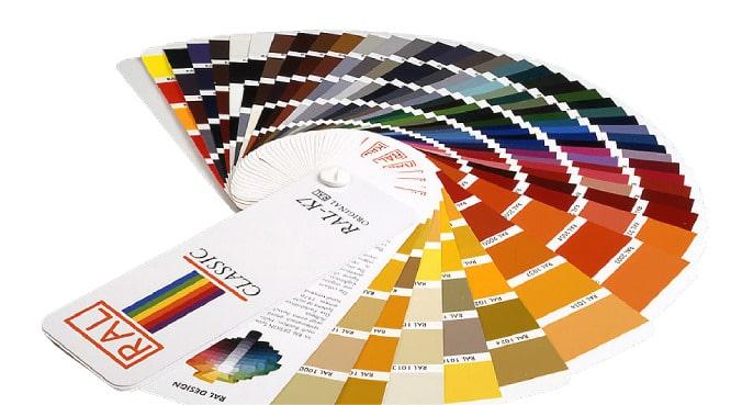 Color Standards