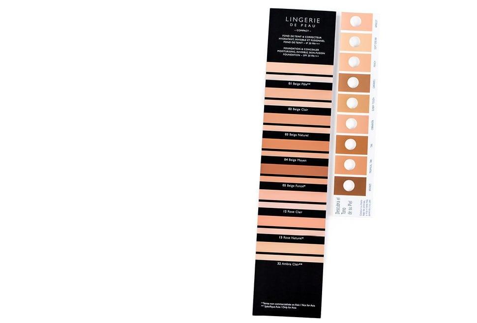 Cosmetics-Foundation