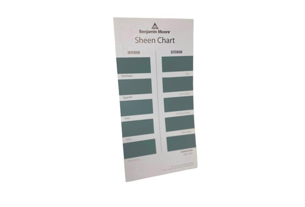 Sheen Guides