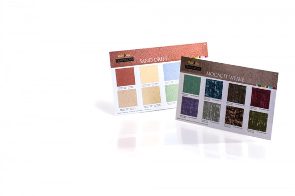 Specialty Finishes